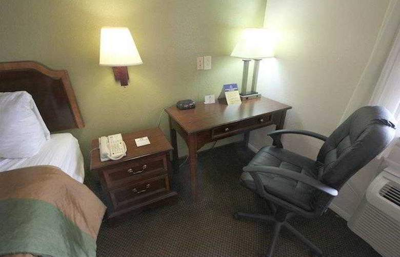 Best Western Music City Inn - Hotel - 11