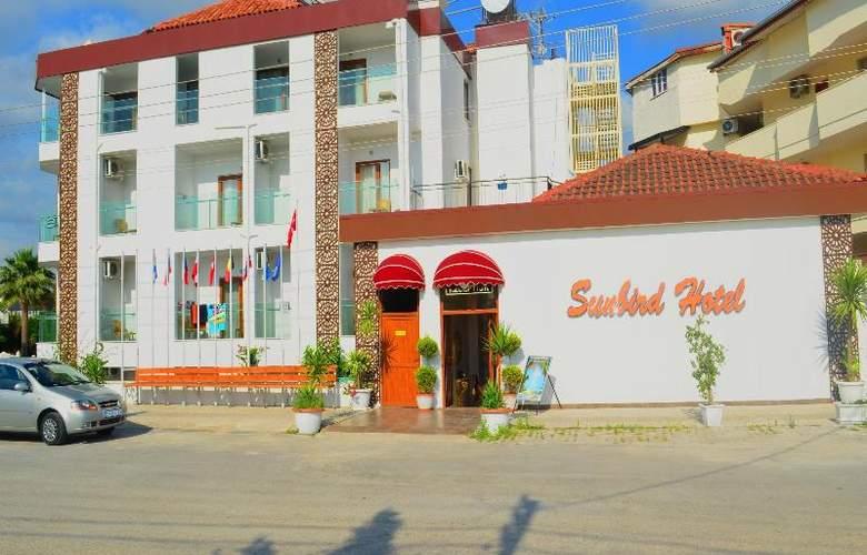 Sunbird Apart Hotel - Hotel - 0
