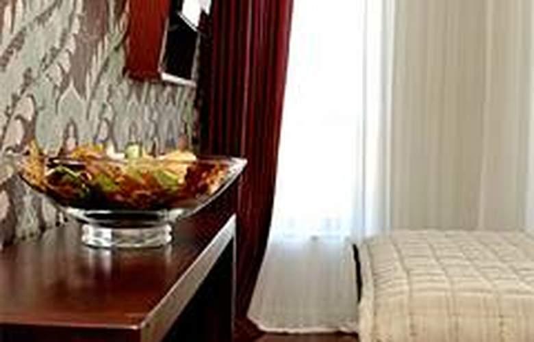 Hotel East Houston - Room - 1