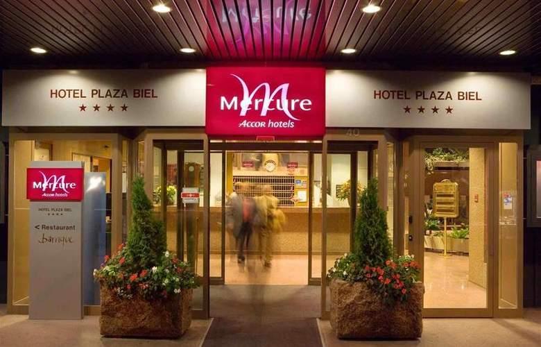 Mercure Plaza Biel - Hotel - 50