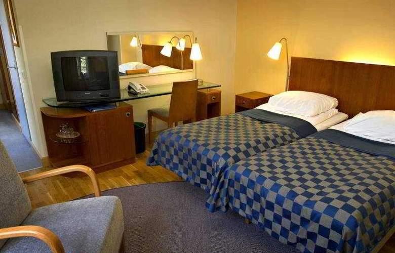Scandic Plaza Turku - Room - 2