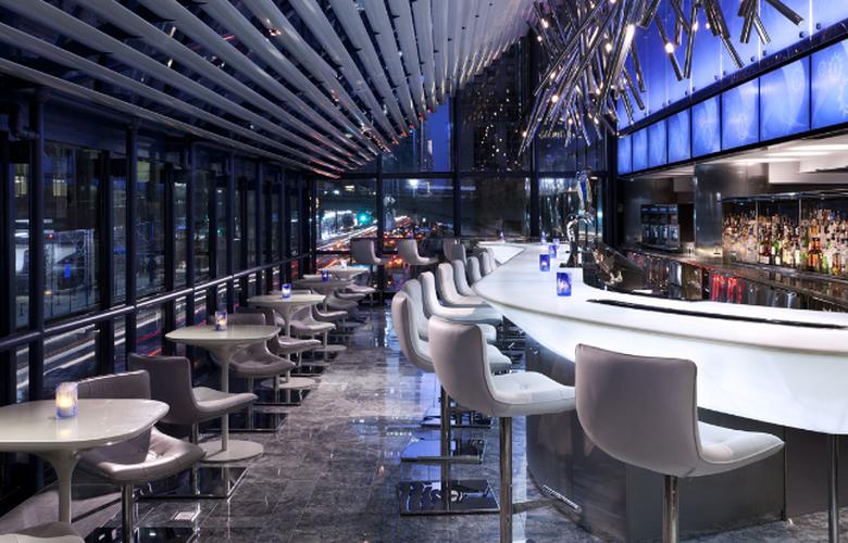 Grand Hyatt New York - Bar - 3
