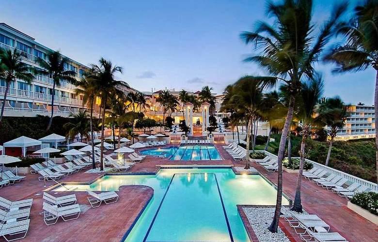 El Conquistador - Waldorf Astoria Resort - Pool - 24
