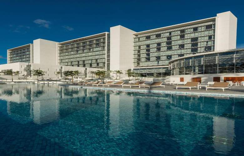 Sheraton Reserva do Paiva Hotel & Convention Cent. - Hotel - 6