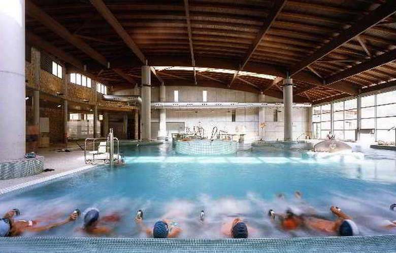 Levante - Balneario de Archena - Pool - 5