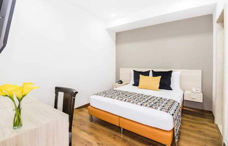 Casa Hotel Asturias - Room - 55