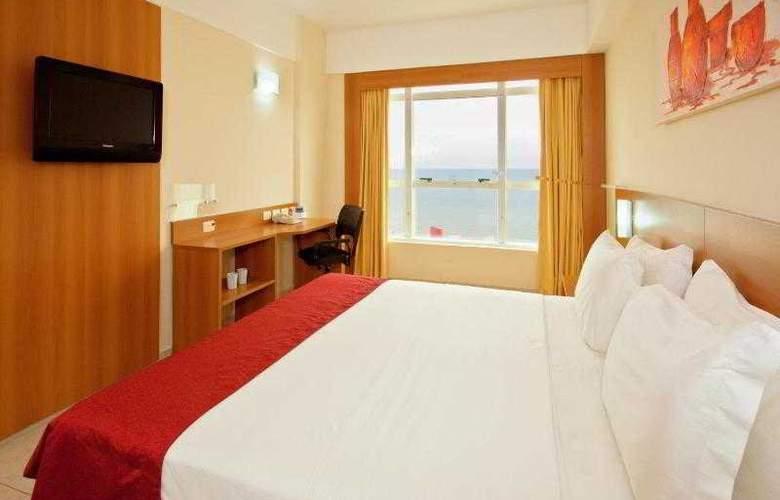 Holiday Inn Express Natal Ponta Negra - Room - 9