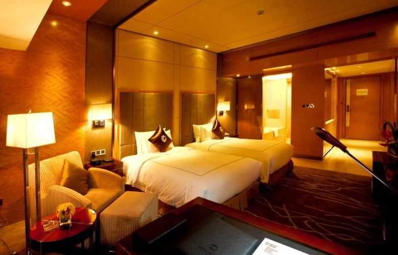 Garden View Hotel - Room - 7