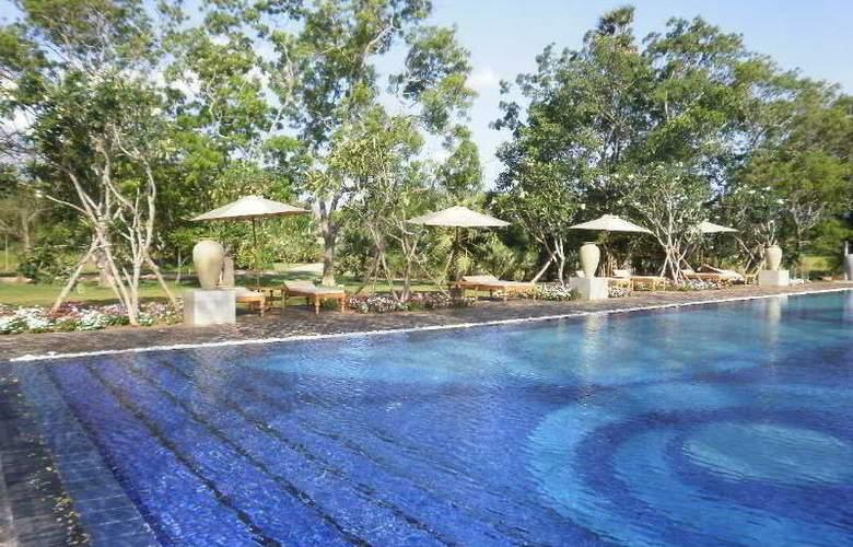 Ulagalla Walawwa - Pool - 6