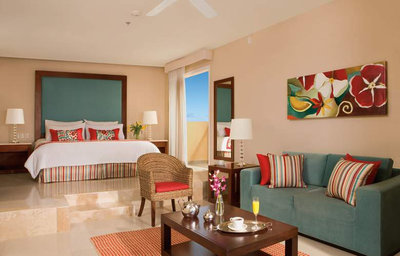 Now Jade Riviera Cancun  - Room - 12