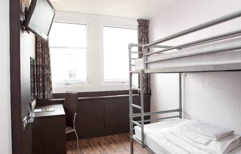 Eurohostel Glasgow - Room - 6