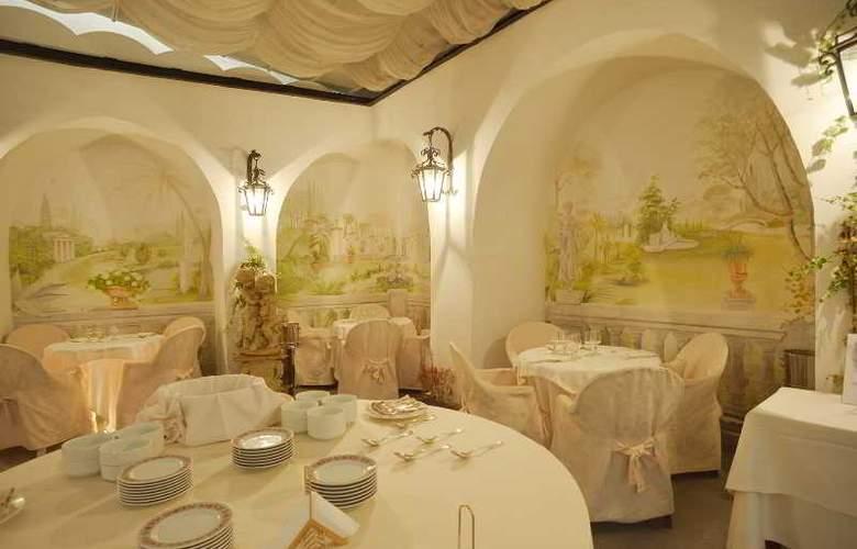 Del Real Orto Botanico - Restaurant - 20