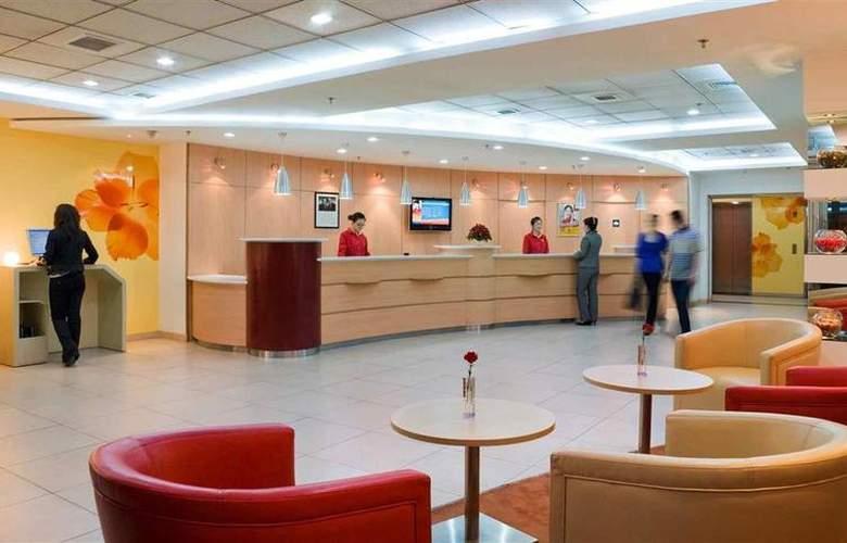 ibis Harbin Shangzhi - Hotel - 10