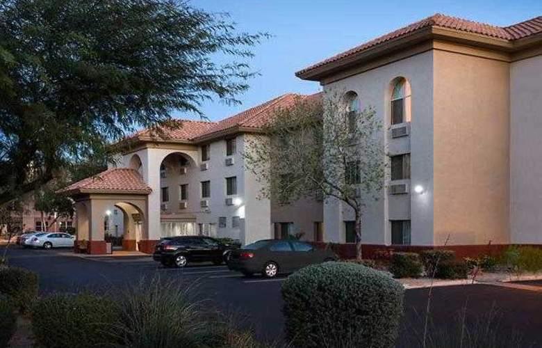 Fairfield Inn suites Phoenix Mesa - Hotel - 0