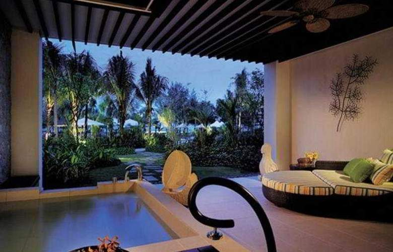Shangri-La's Rasa Ria Resort - Room - 5
