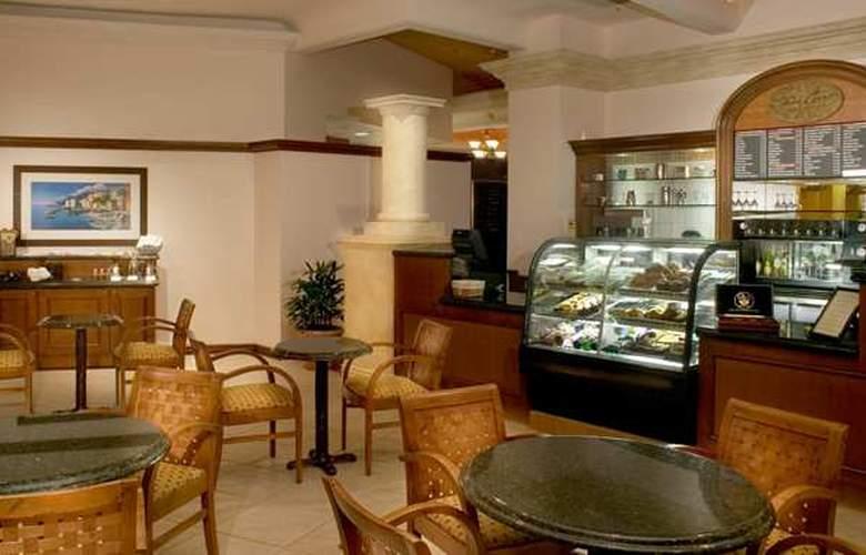 Hilton Santa Barbara Beachfront Resort - Restaurant - 5