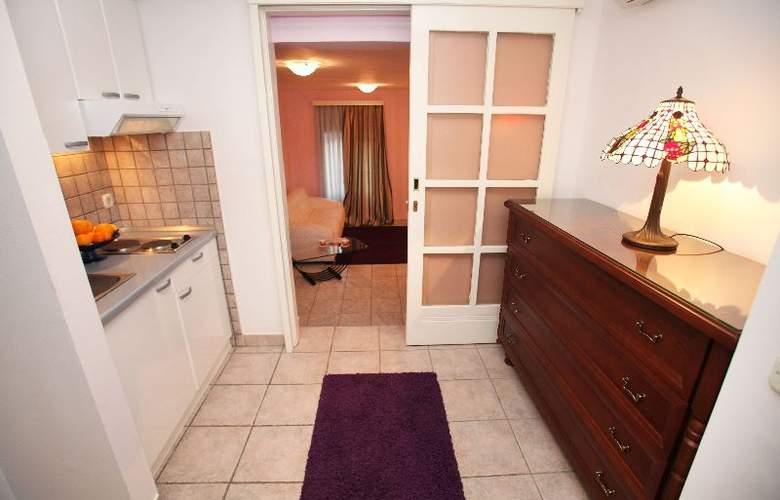 Villa Rustica Dalmatia - Room - 15