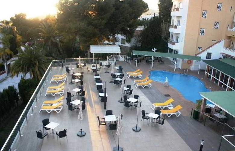 Nerja Club - Pool - 5
