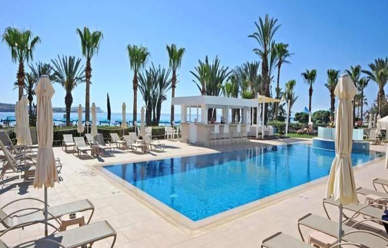 Okeanos Beach Hotel - Pool - 14