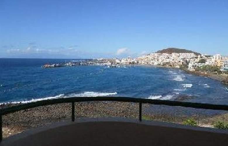 Costa Mar - Terrace - 3