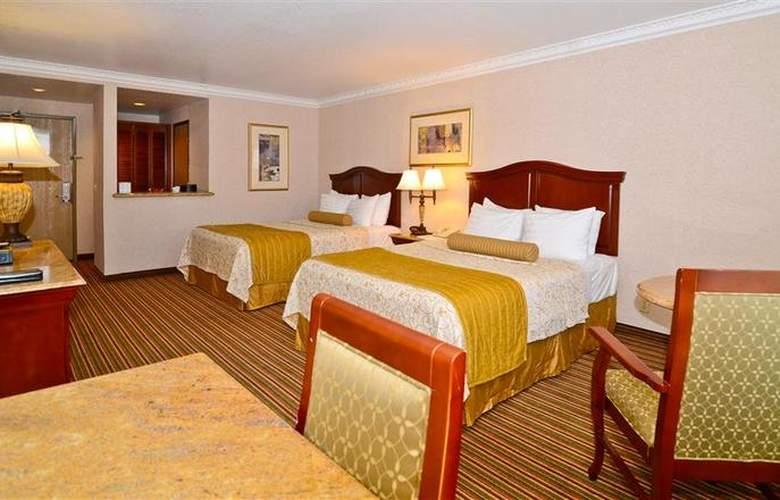 Best Western Newport Mesa Hotel - Room - 89