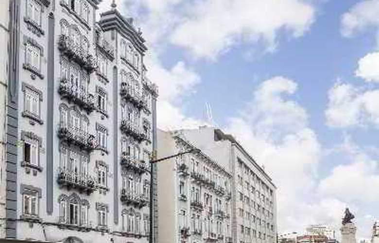 Expo Astoria - Hotel - 6