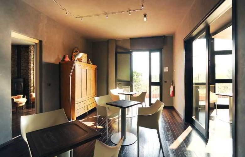 Domo Spa & Resort - Restaurant - 6