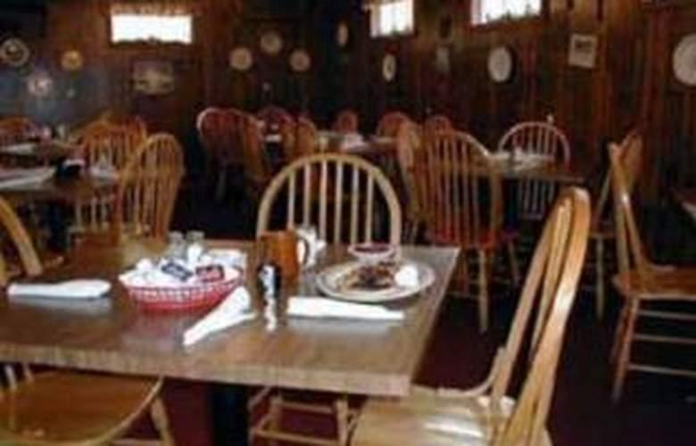 Wild Bear Inn - General - 1