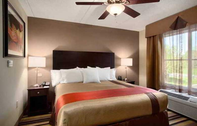 Homewood Suites by Hilton¿ Rochester/Greece, NY - Hotel - 1
