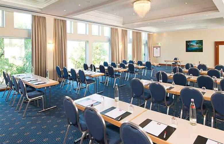 Leonardo Hotel Heidelberg - Conference - 16