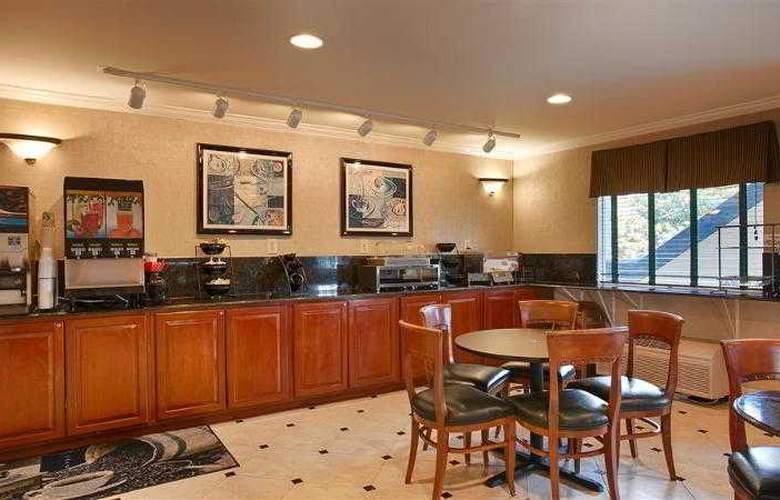 Best Western Annapolis - Hotel - 34
