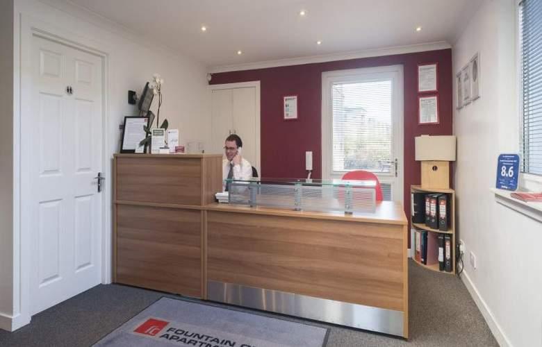 Fountain Court EQ2 Apartments - General - 1