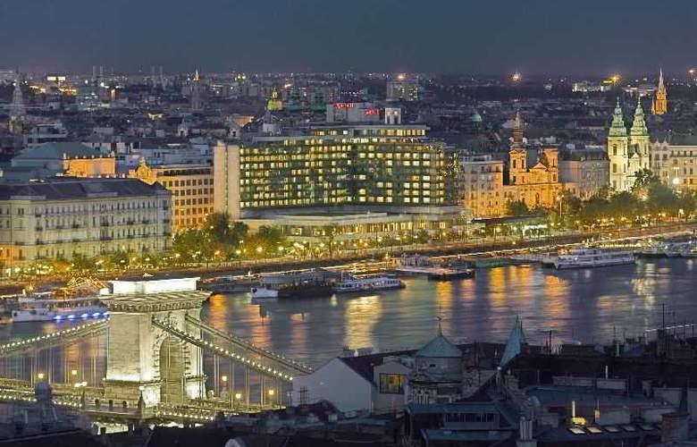 Marriott Budapest - Hotel - 0