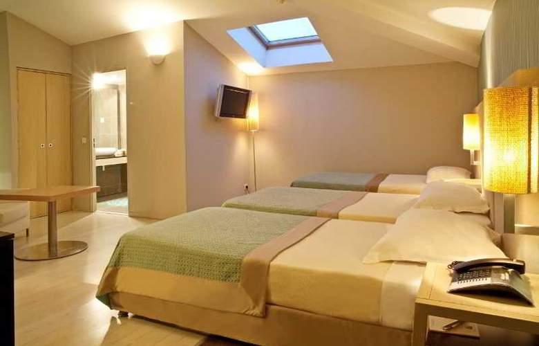 Grand Tonic Hotel Marseille Vieux Port - Room - 3