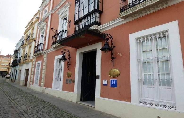 Casa Palacio Conde de la Corte - Hotel - 1