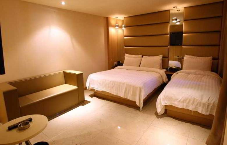 The California Hotel Seoul Seocho - Room - 1