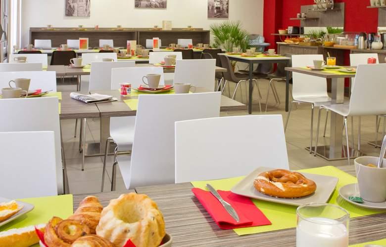 Adagio Access Strasbourg Petite France - Restaurant - 7