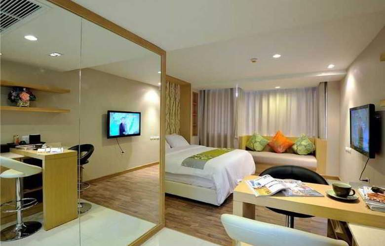 Nantra Retreat and Spa - Room - 9