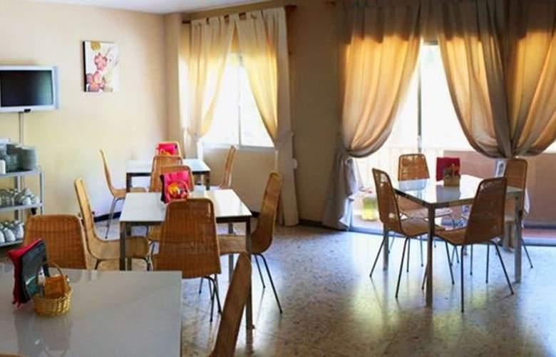 Apartamentos Rocamar - General - 1