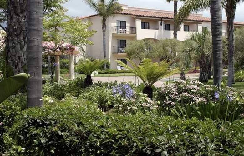 Hilton Santa Barbara Beachfront Resort - Hotel - 11