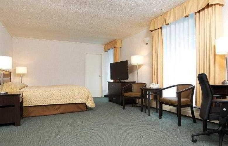 High Country Inn - Room - 1