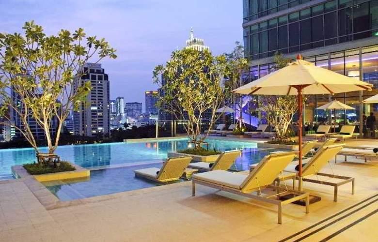 Sivatel Bangkok - Pool - 8