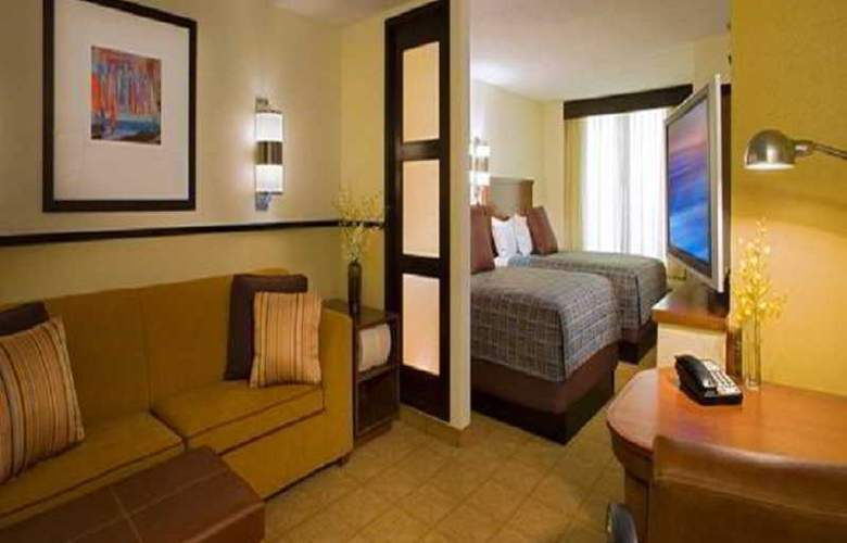 Hyatt Place Orlando Airport - Room - 11