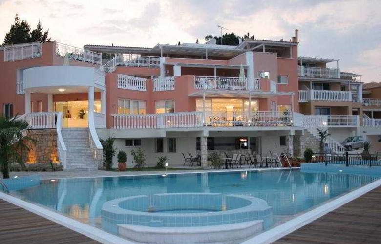 Belvedere Gerakas Lux. Suites - Hotel - 0