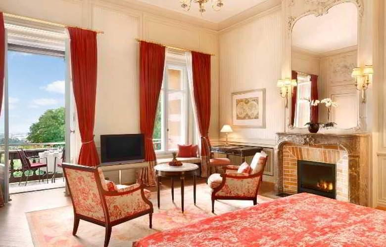 Villa Rothschild Kempinski - Room - 9