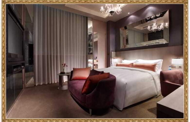 City Suites Nandong - Room - 4