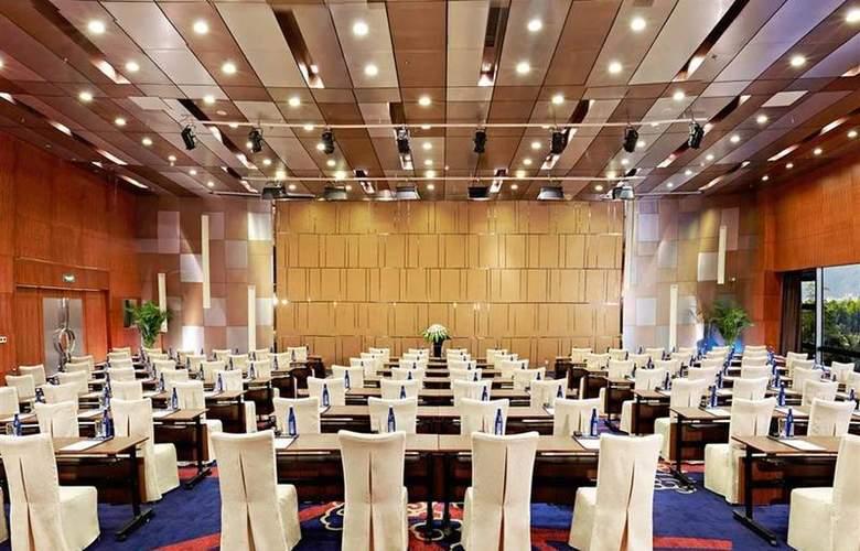 Pullman Xiamen Powerlong - Conference - 58