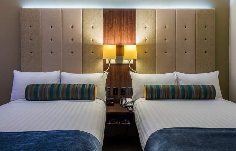 Grand Millennium Auckland - Room - 12