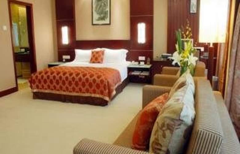 Best Western Pudong Sunshine - Room - 4
