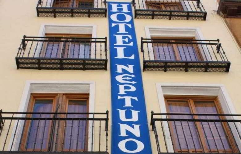 Eden Paraiso Neptuno - Hotel - 0